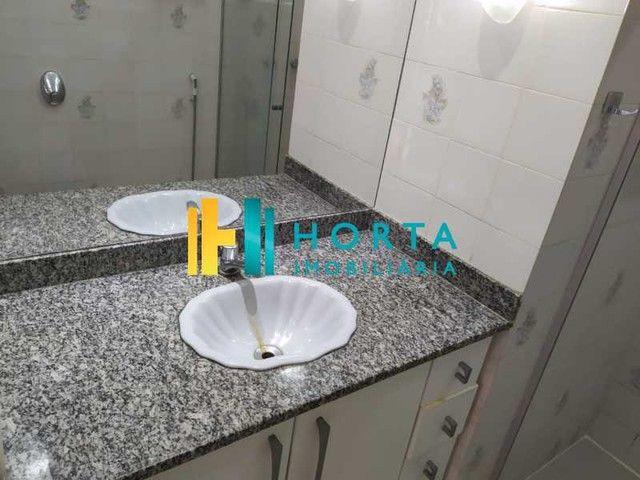 Apartamento à venda com 2 dormitórios em Ipanema, Rio de janeiro cod:CPAP21312 - Foto 19