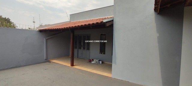 CAMPO GRANDE - Casa Padrão - Vila Nossa Senhora das Graças - Foto 18