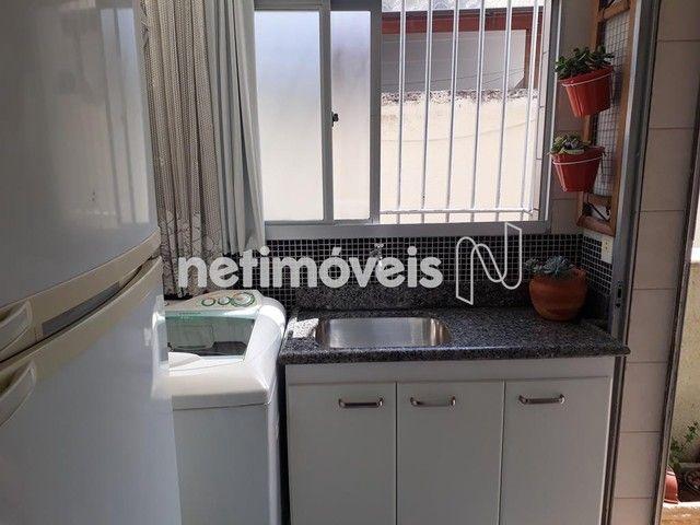 Apartamento à venda com 3 dormitórios em Caiçaras, Belo horizonte cod:739959 - Foto 15
