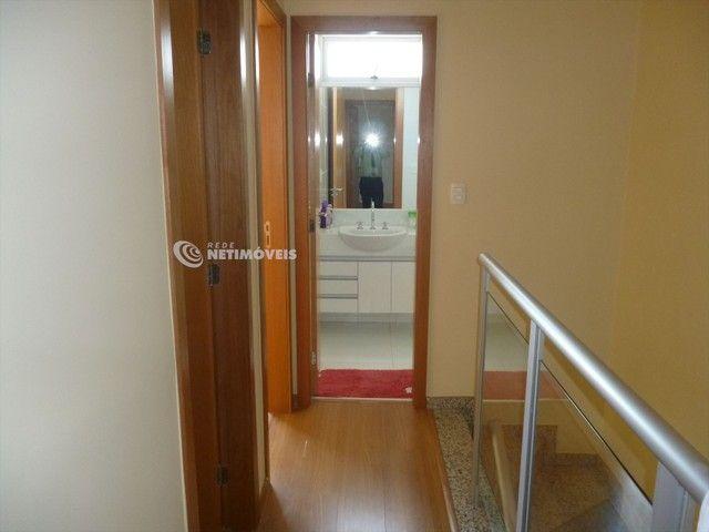 Casa de condomínio à venda com 3 dormitórios em Trevo, Belo horizonte cod:386940 - Foto 12