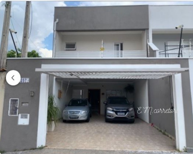 CAMPINAS - Casa Padrão - PARQUE JAMBEIRO - Foto 2