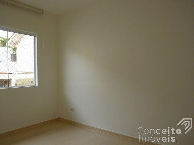 Apartamento para alugar com 2 dormitórios em Estrela, Ponta grossa cod:393423.001 - Foto 12
