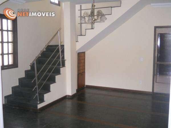 Casa de condomínio à venda com 4 dormitórios em Rio branco, Belo horizonte cod:470529 - Foto 12