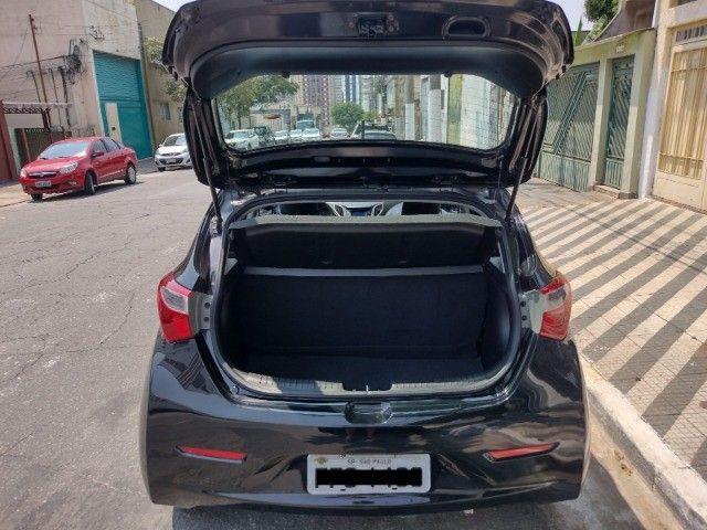HB20 1.0 Comfort 12V Flex 4P Manual - Foto 14