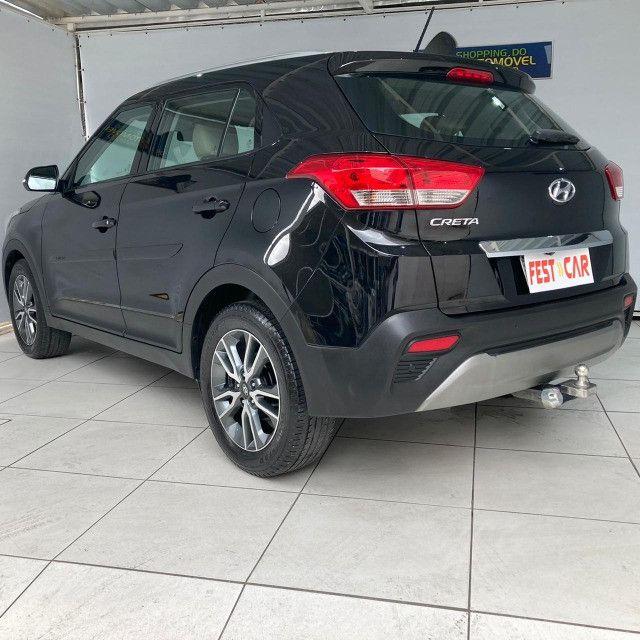 Hyundai Creta 1.6 Pulse 2019 Automático *IPVA 2021 Grátis (81) 9 9124.0560 Brenda - Foto 9