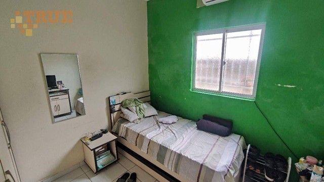Casa com 3 dormitórios à venda, 150 m² por R$ 550.000,00 - Casa Amarela - Recife/PE - Foto 14