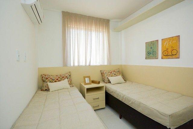ACT   Flat de 32 m²   Aflitos (Oportunidade) - Foto 15