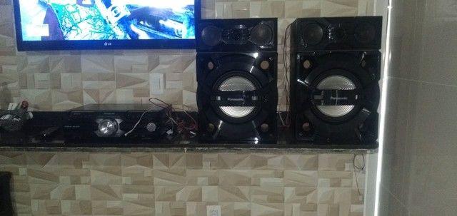 Mini system Panasonic - Foto 5