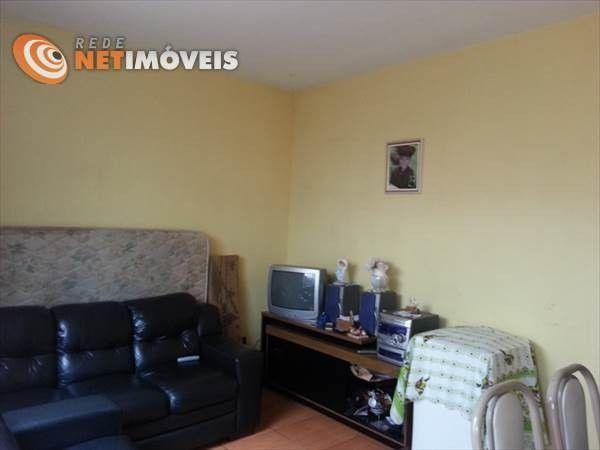 Casa de condomínio à venda com 2 dormitórios em Santa branca, Belo horizonte cod:506826 - Foto 2