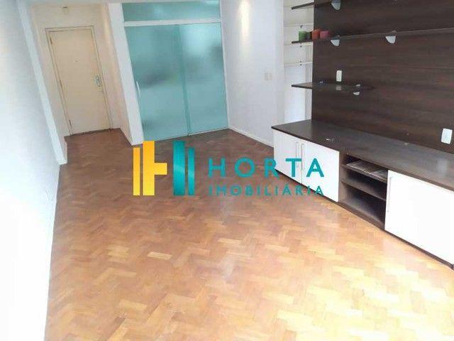 Apartamento à venda com 2 dormitórios em Ipanema, Rio de janeiro cod:CPAP21312 - Foto 4