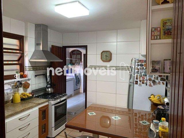 Casa à venda com 4 dormitórios em Itapoã, Belo horizonte cod:32960 - Foto 11