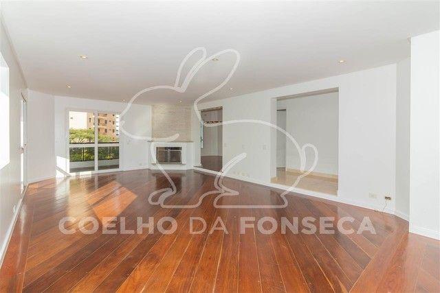 São Paulo - Apartamento Padrão - Vila Nova Conceição - Foto 10