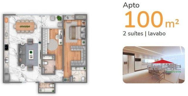 Lançamento - Cond Honfleur Maison - Apartamentos para venda de 2 a 4 quarto(s) - Foto 10