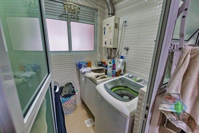 Apartamento para venda tem 85 metros quadrados com 3 quartos - Foto 13