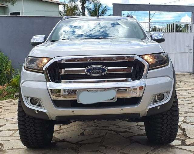 Vendo Ford Ranger 3.2 Limited - Foto 3