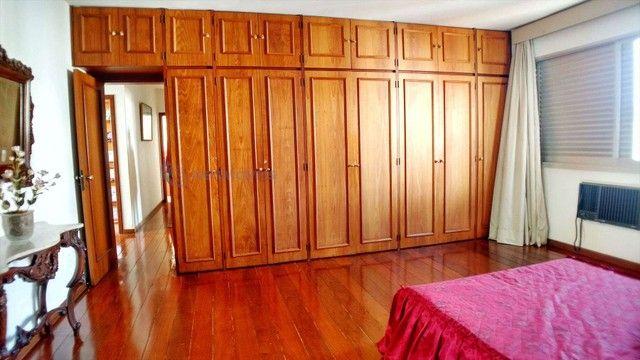 Apartamento à venda com 5 dormitórios em Serra, Belo horizonte cod:386113 - Foto 14