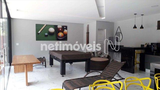 Casa à venda com 4 dormitórios em Garças, Belo horizonte cod:443481 - Foto 20