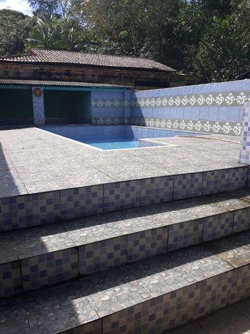 Só 30.000 de entrada, Casa com Piscina 3/4 em Benfica, próximo a nova orla - Foto 19