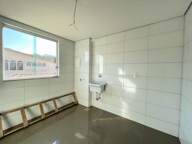 Cobertura à venda, 2 quartos, 2 vagas, Dona Clara - Belo Horizonte/MG - Foto 12