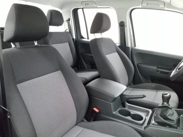 VW Amarok 2019 4x4 Diesel - Foto 11