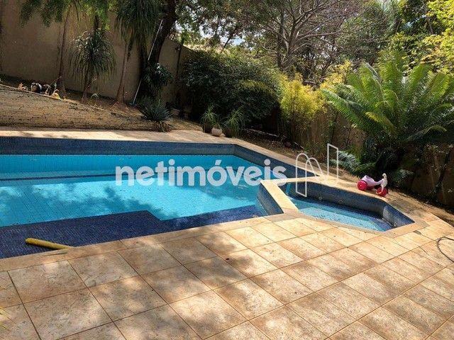 Casa à venda com 4 dormitórios em Trevo, Belo horizonte cod:338383 - Foto 8
