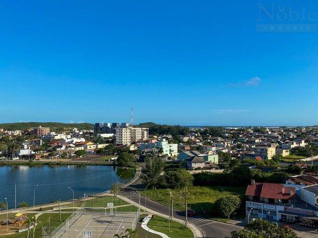 Excelente apartamento com vista para a Lagoa do Violão - Foto 16