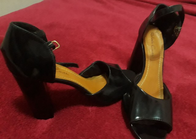 Sapato Rafaela Coutti
