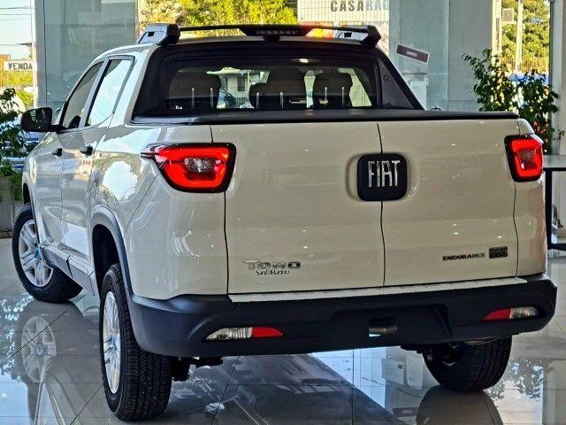 Nova Toro Endurace Flex 270 2022!!!!!!!  Novo motor Turbo!!!! R$128.990,00 - Foto 3