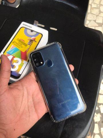 Samsung m31 128 GB 6 de ram - Foto 4