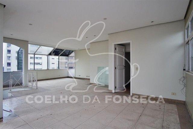 São Paulo - Apartamento Padrão - Jardim Europa - Foto 5