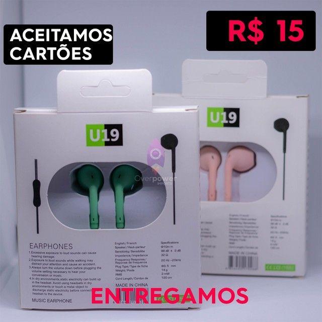 Fone intra-auricular  - Foto 2