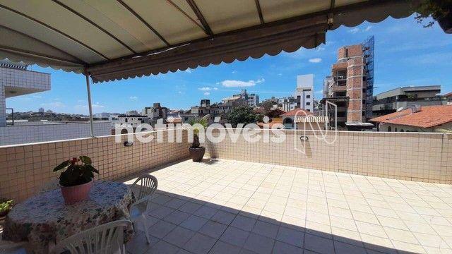Apartamento à venda com 4 dormitórios em Dona clara, Belo horizonte cod:430412 - Foto 3