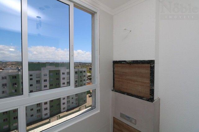 Apartamento 3 dormitórios com suíte - Foto 13
