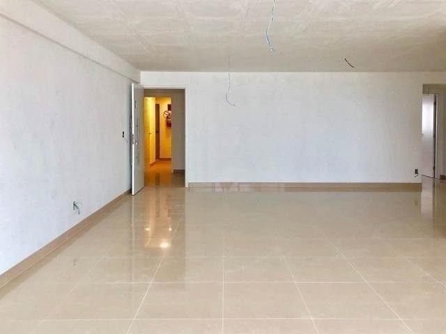 RB 091 Oportunidade incrível em Boa Viagem - Apart, 4 suítes - 185m² - Jardim das Tulipas - Foto 3