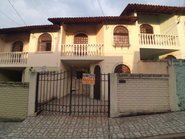 Casa para alugar com 3 dormitórios em Bernardo monteiro, Contagem cod:I07758