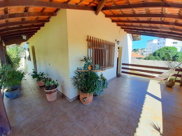 Casa à venda com 3 dormitórios em Santa amélia, Belo horizonte cod:18018 - Foto 6