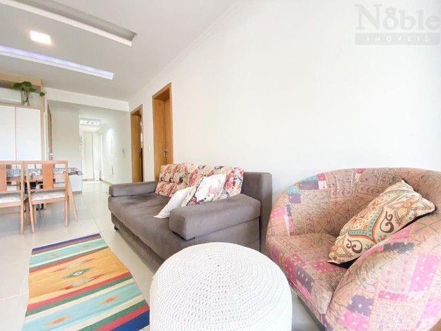 Apartamento com vista permanente para a Lagoa do Violão - Foto 8