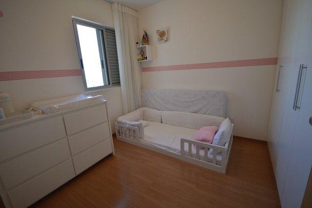 São Lucas 02 quartos novo montado 495M lazer - Foto 8