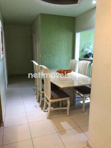 Apartamento à venda com 3 dormitórios em Paquetá, Belo horizonte cod:475209 - Foto 15