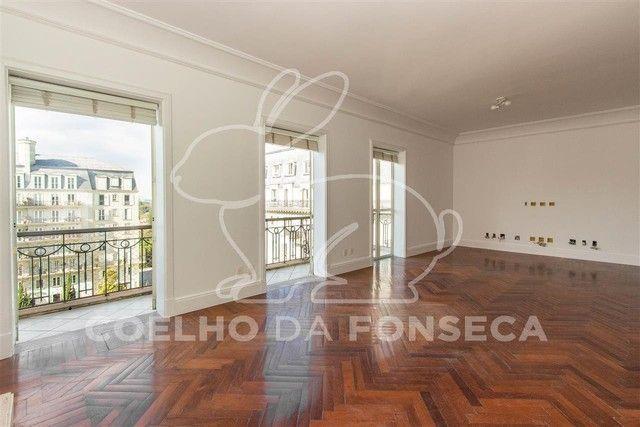 São Paulo - Apartamento Padrão - Jardim Guedala - Place Des Vosges - Foto 4