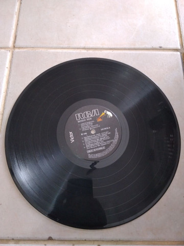 Disco de vinil artesanato e decoração vintage  - Foto 2