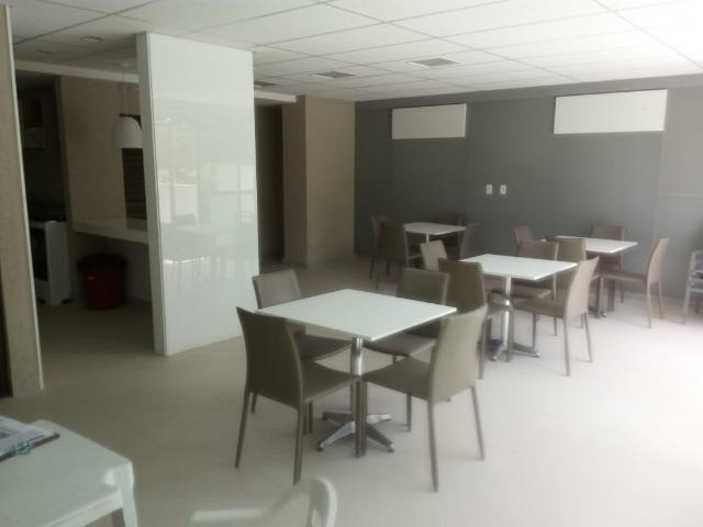 RB 086 Encantador apartamento em Casa Amarela com 2 quartos, 42m² - Edf. Studio Thaíza - Foto 16