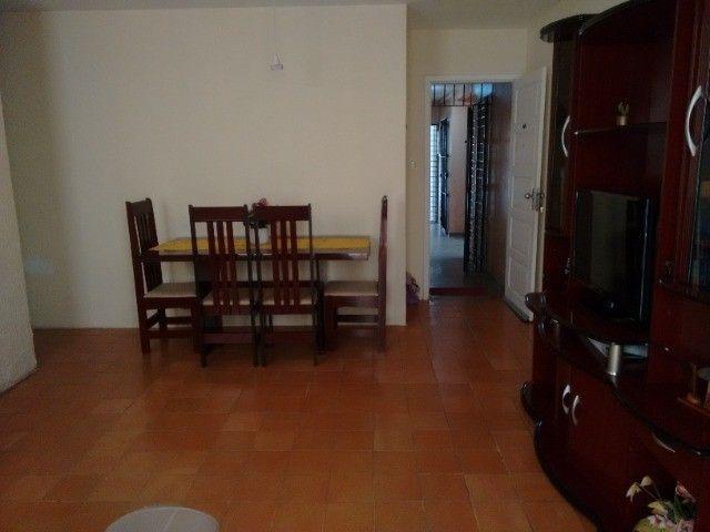 Apto Térreo, 2qts, Garagem, 72,42m², Negociável - Foto 3