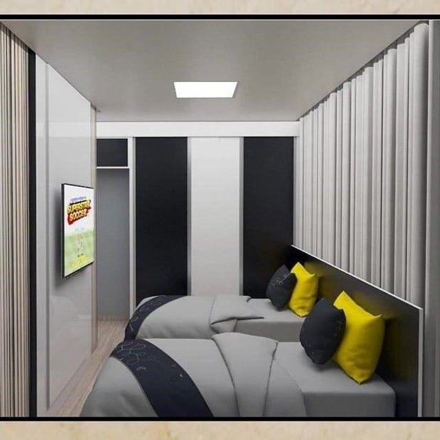 Apartamento à venda, 2 quartos, 1 suíte, 1 vaga, Ouro Preto - Belo Horizonte/MG - Foto 2