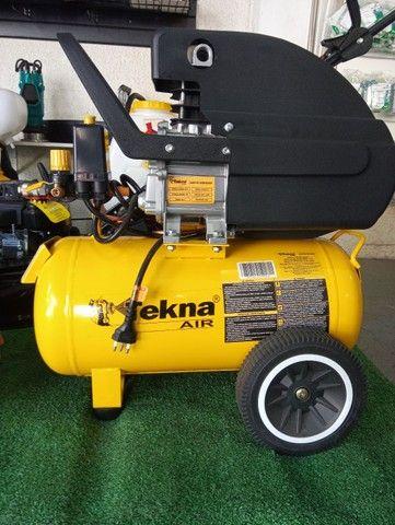 Conpressor 24l tekna