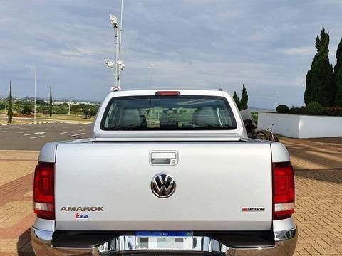 Volkswagen Amarok  - Foto 6