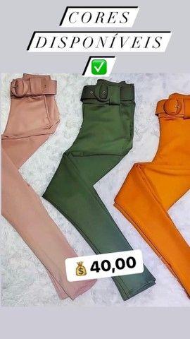 Shorts e calça na promoção  - Foto 4