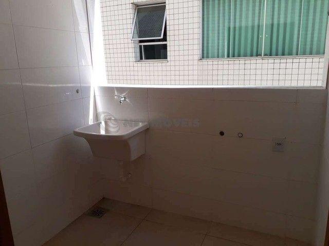 Apartamento à venda com 4 dormitórios em Liberdade, Belo horizonte cod:389102 - Foto 17