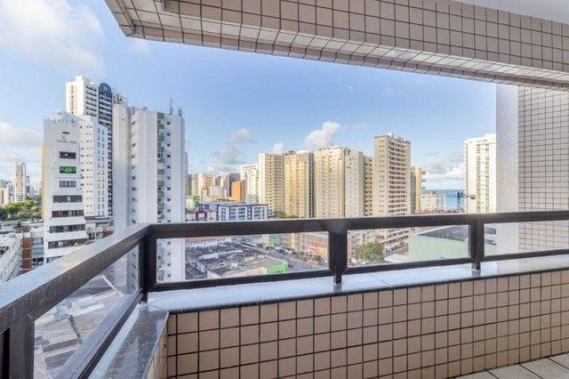 Apartamento com 3 quartos à venda, 150 m² por R$ 765.000 - Boa Viagem - Recife/PE