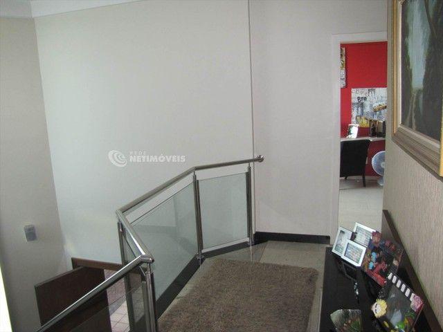 Casa à venda com 5 dormitórios em Ouro preto, Belo horizonte cod:39646 - Foto 11